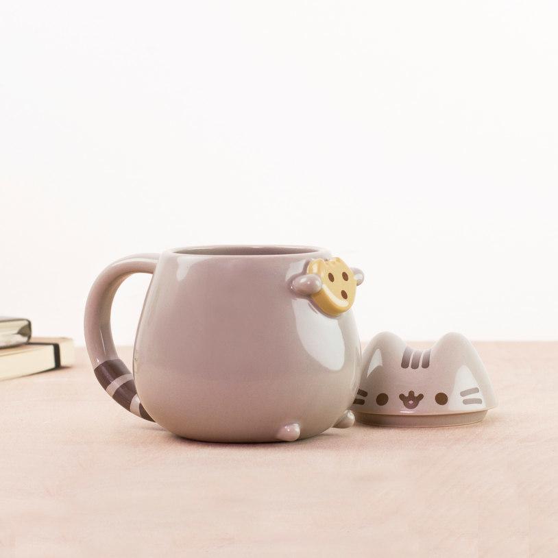 Pusheen Mug image
