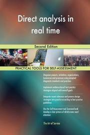 Direct Analysis in Real Time Second Edition by Gerardus Blokdyk