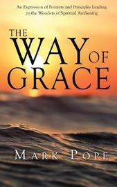 The Way of Grace by Mark Pope image