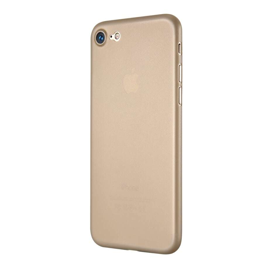 Kase Go Original iPhone 7 Slim Case - Gold Digger image
