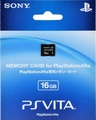 Playstation Vita 16GB Memory Card for PlayStation Vita