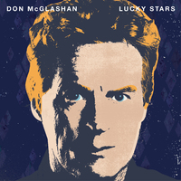 Lucky Stars by Don McGlashan