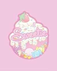Sweetie by Sugarstar Journals