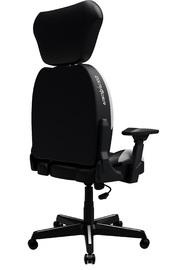 DXRacer Teddy JK004 Gaming Chair (Black) for PC