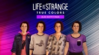 Life is Strange True Colors for Xbox Series X, Xbox One