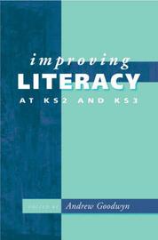 Improving Literacy at KS2 and KS3 image
