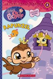 Rapunzel by Samantha Brooke image