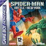 Spider-Man: Battle for New York for Game Boy Advance