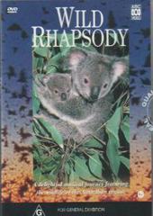 Wild Rhapsody on DVD