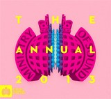 Ministry Of Sound - The Annual 2013 (2CD) by Various Artists