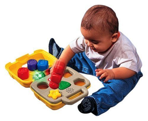 Little Tikes Discover Sounds Toolbox