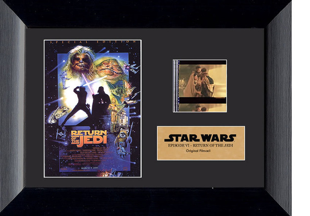 FilmCells: Mini-Cell Frame - Star Wars (Return of the Jedi)