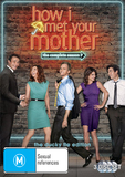 How I Met Your Mother - Season 7 on DVD