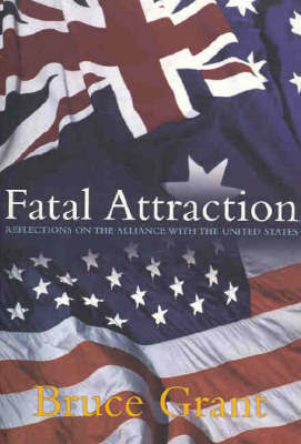 Fatal Attraction by Bruce Grant image