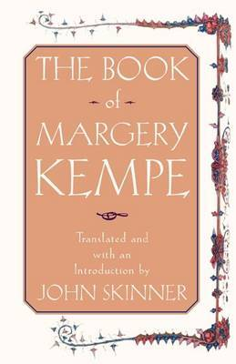 The Book Of Margery Kempe by Margery Kempe image