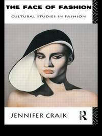 The Face of Fashion by Jennifer Craik image