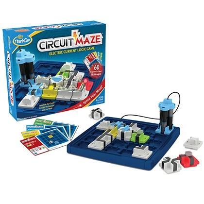 ThinkFun - Circuit Maze Game