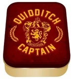 Harry Potter: Quidditch Captain - Collectors Tin