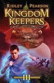Disney in Shadow by Ridley Pearson