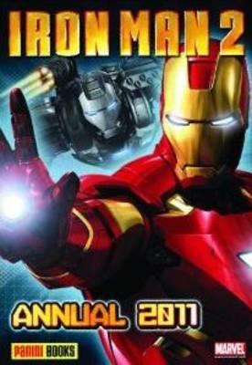 """Iron Man 2"" image"
