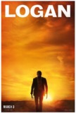 Logan on Blu-ray