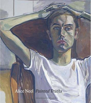 Alice Neel by Barry Walker