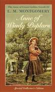 Anne Green Gables 4 by L.M.Montgomery