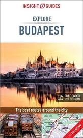Insight Guides Explore Budapest by Insight Guides image
