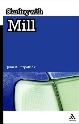 Starting with Mill by John R. Fitzpatrick image