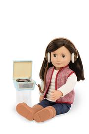 Our Generation: Home Accessory Set - Retro Music
