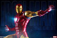 "Marvel: Iron Man ""Avengers Assemble"" - 15.75"" Statue"