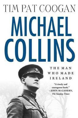 Michael Collins by COOGAN