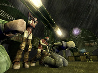 Judge Dredd vs Judge Death for PC Games image