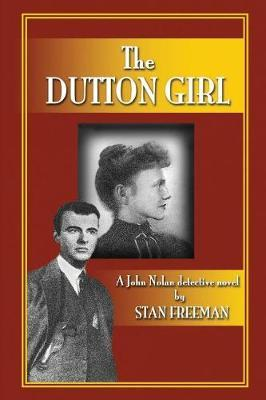 Dutton Girl by Stan Freeman image