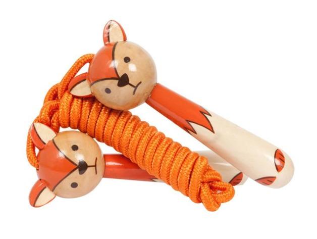 Seedling: Fox - Skipping Rope