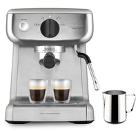 Sunbeam: Mini Barista Espresso Machine