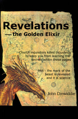 Revelations--The Golden Elixir image
