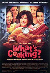 Whats Cooking? on DVD