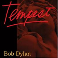 Tempest by Bob Dylan image