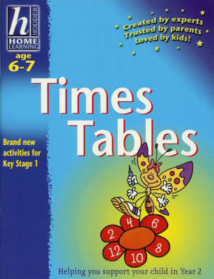 Times Tables by Sue Atkinson