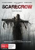 Scarecrow DVD