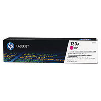 HP No.130A Magenta Toner Cartridge