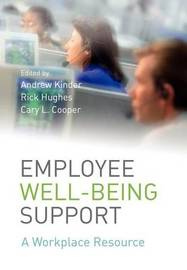 Employee Well-being Support image