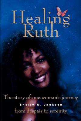 Healing Ruth by Shelly R. Jackson image
