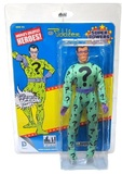 "Super Powers Retro 8"" Riddler Action Figure"