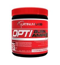 Platinum Labs Optiburn Amped - Peach (45 Serve)