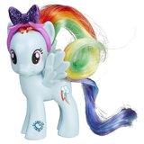 My Little Pony: Explore Equestria - Rainbow Dash Basic Figure