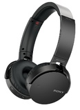 Sony: MDR-XB650BT Extra Bass Bluetooth Headphones - Black