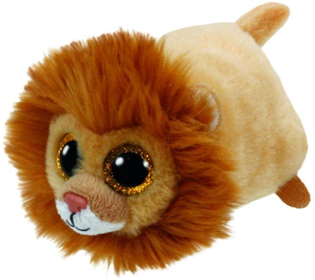 Ty: Teeny Plush (Regal Lion)