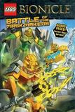 Battle of the Mask Makers: Book 2 by Ryder Windham